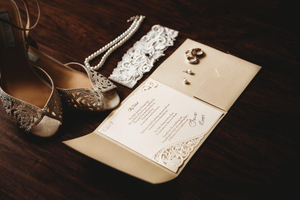 wedding details photography brides details